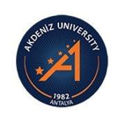 Logo Akdeniz University