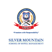 Logo Silver Mountain