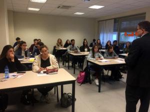 Corso Certificato Management Alberghiero - UET