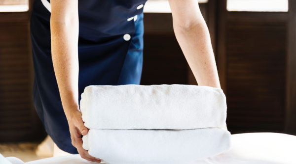 Corso Assistant Executive Housekeeper UET Roma