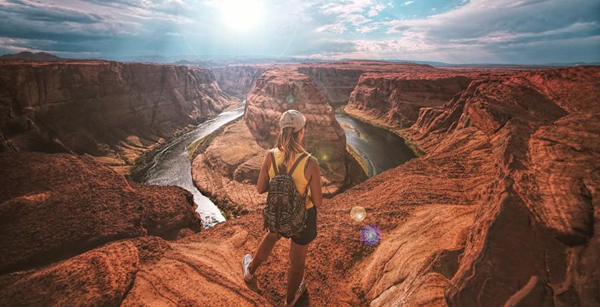 Perché diventare Travel Agent? - UET ROMA