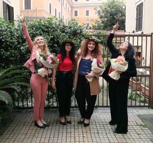 Selezioni Master alla UET Roma