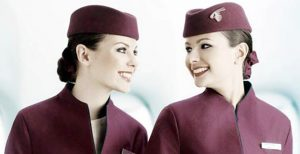 Recruitment Qatar Airways