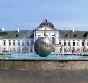 Foto del Palazzo Grassalkovich