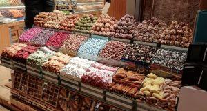 Foto del Bazar delle Spezie