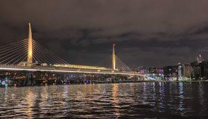 Foto del Bosphorus Bridge
