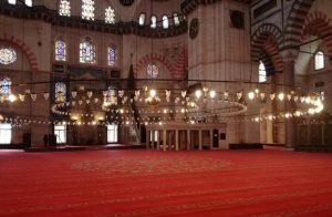 Foto della Moschea di Solimano