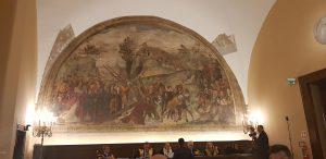 Foto del Complesso monumentale di Santa Maria la Nova