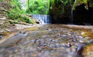 Foto della Valle delle Ferriere