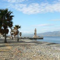Seconda foto della spiaggia di Reggio Calabria