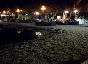 Foto spiaggia della Movida