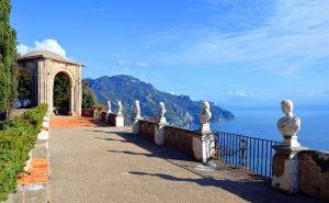 Foto di Villa Cimbrone