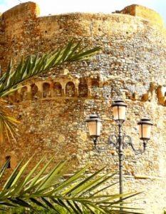 foto del Castello Aragonese