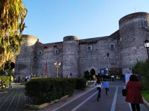 Foto del Castello Ursino