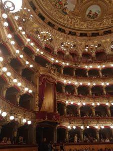 Foto del Teatro Massimo Vincenzo Bellini