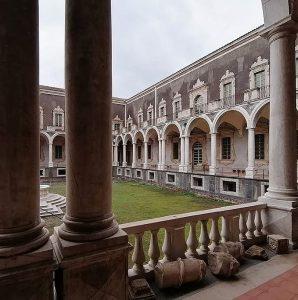 Foto del Monastero dei Benedettini