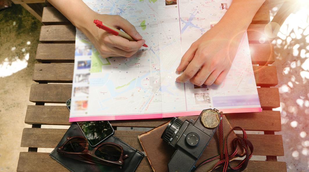 Corso per Accompagnatore Turistico UET Roma