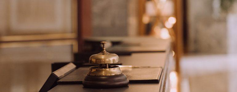 Scopri la professione Front Office - UET ROMA