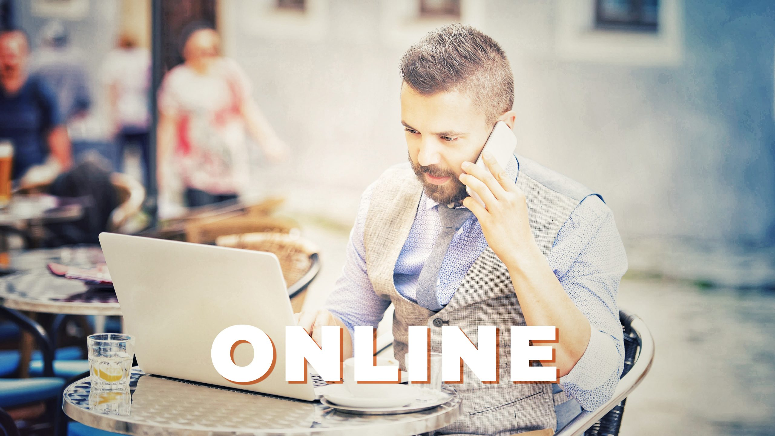 Marketing & Management per attività extra-alberghiere online UET Roma