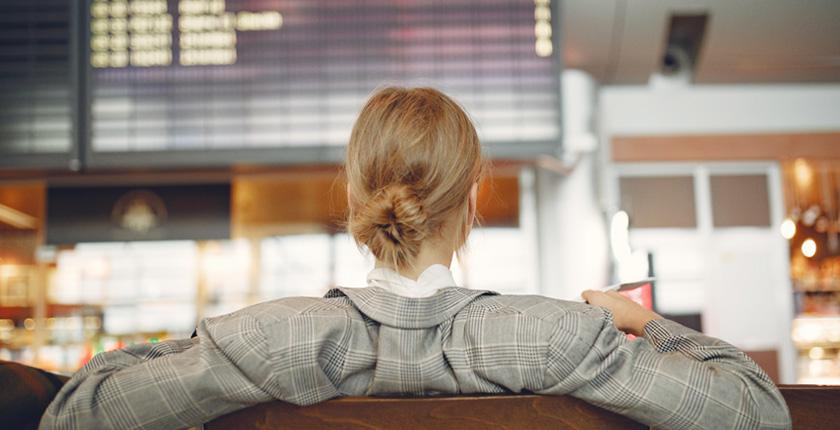 Professione Travel & Hotel Specialist - UET ROMA