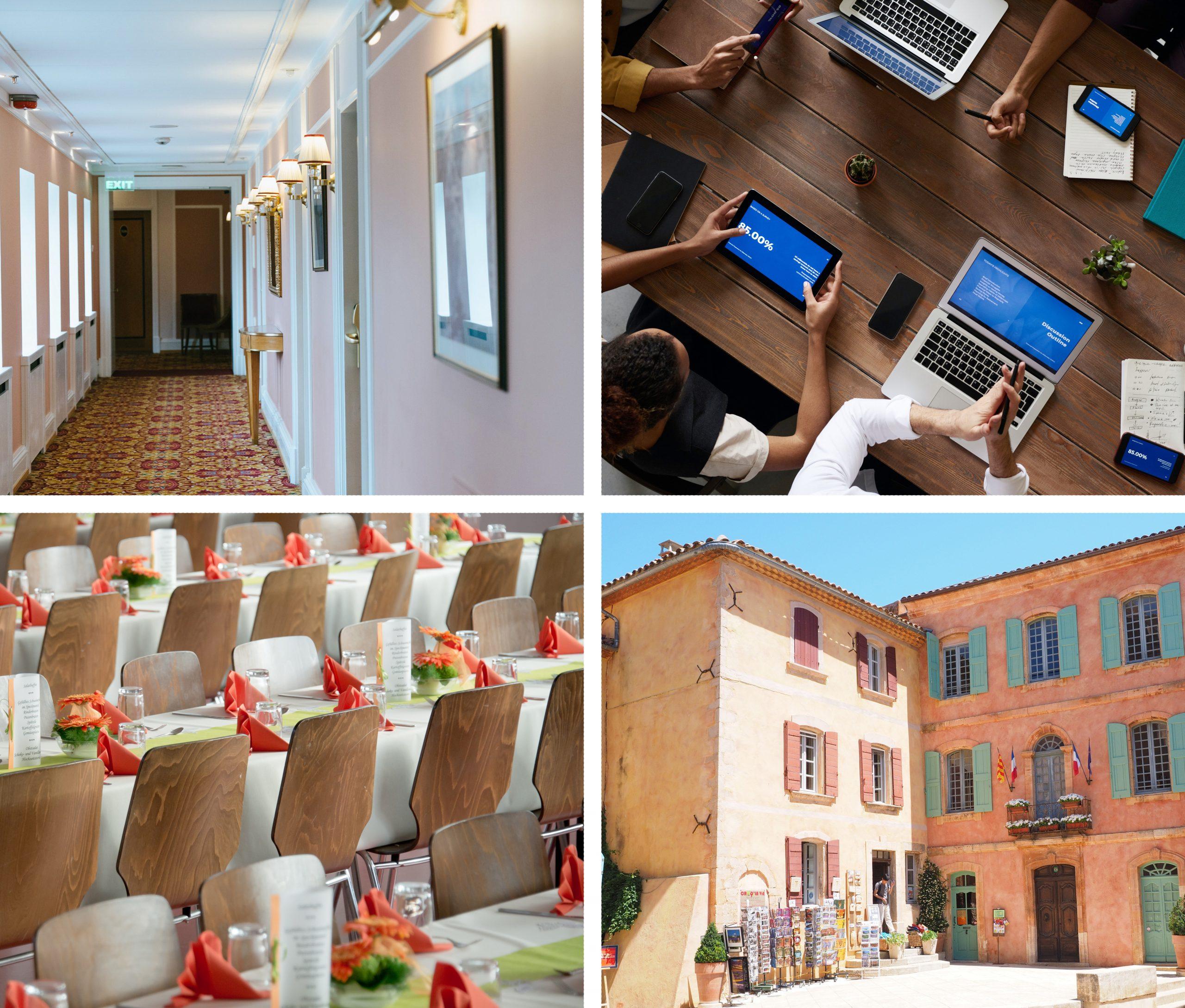 Foto Professioni nel Turismo - UET ROMA