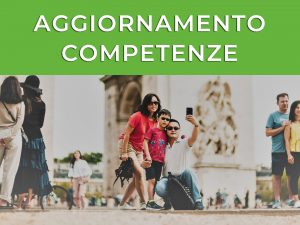 Corso International Hospitality Online - UET ROMA