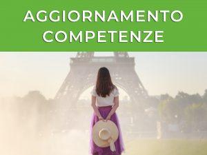 Corso Business Etiquette Online - UET ROMA